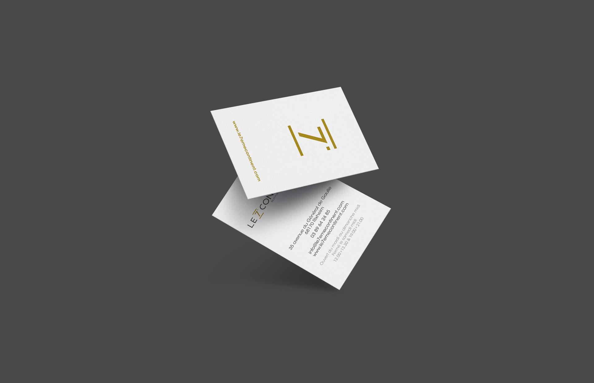 Logos & visual identities par Mars Rouge