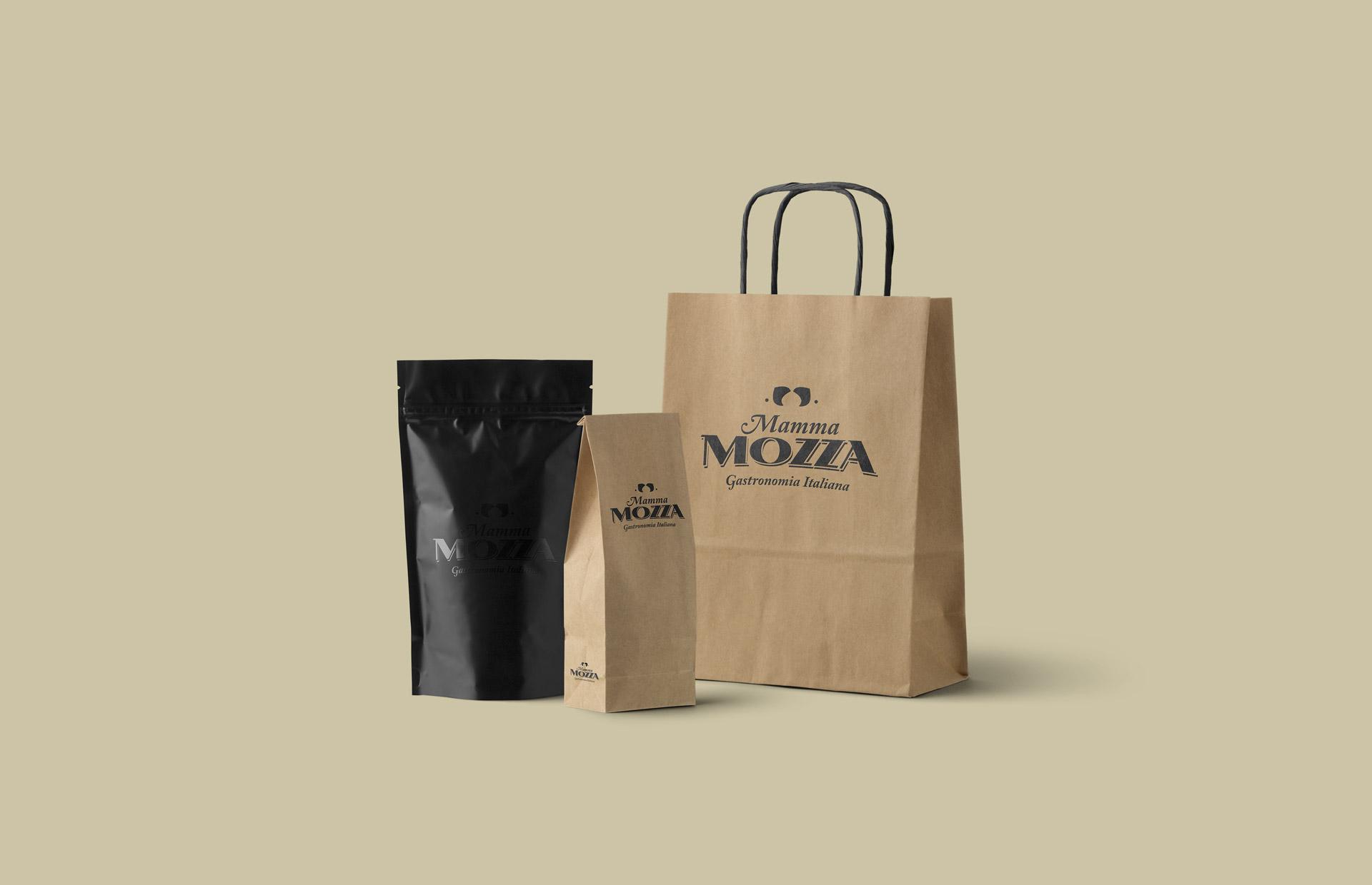Mamma Mozza